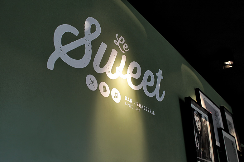 Galerie Le Sweet - 01
