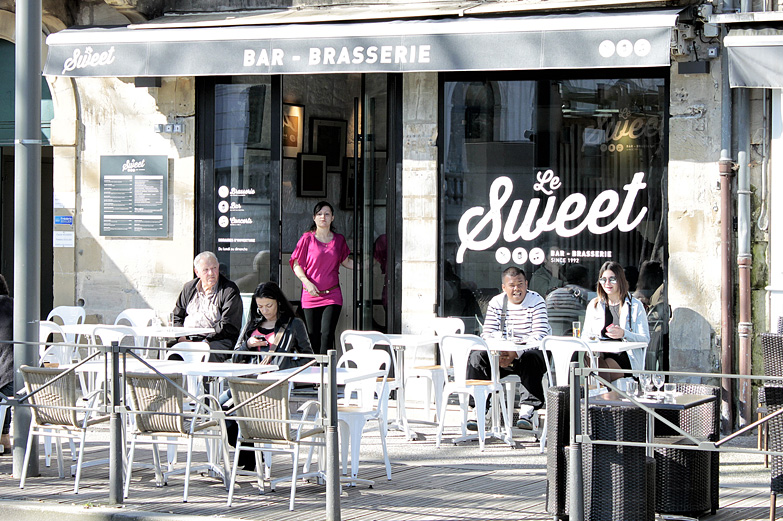 Galerie Le Sweet - 02